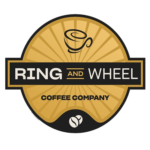 Ring and Wheel Coffee