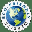 Eco-Friendly Website